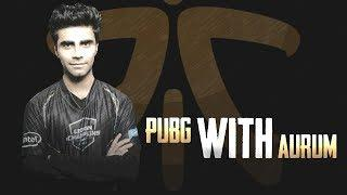 PUBG PC INDIA | Thank you for the 13k Gold Fam !montage #TeamFnatic