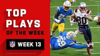 Top Plays from Week 13 | NFL 2020 Highlights