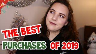 10 Best Makeup Purchases of 2019 | Vlogmas Day 3