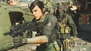 The MOST INCREDIBLE Moments of MODERN WARFARE - Call of Duty Modern Warfare Multiplayer #10