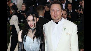 Elon Musk Girlfriends List: Dating History