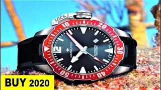 Top 8 Best Hamilton Watches To Buy 2020 | Best Hamilton Watches