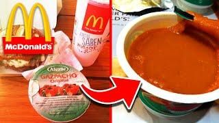 10 Ways McDonald's In Spain Is Better Than In America