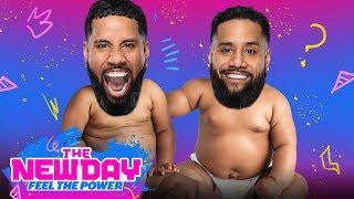 Are The Usos actually twins?: The New Day: Feel the Power, March 2, 2020