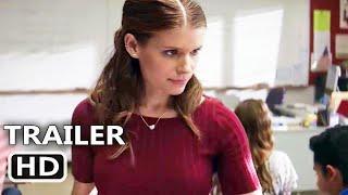 A TEACHER Official Trailer (2020) Kate Mara, Teacher Student Relationship Series HD
