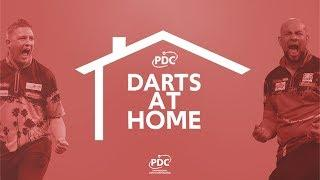 Darts At Home - 01/04/20 - Night One Condensed