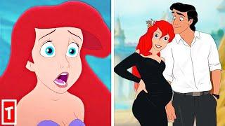 Disney Movies That Never Made It To Your Country