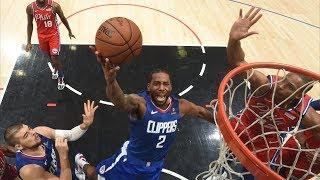 Shake Milton 39 Points vs Clippers! Kawhi 30 Pts! 2019-20 NBA Season