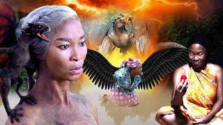 The Indestructible Snake Housewife With The Deadly Powers Of Wicked Witches -African New 2020 Movies