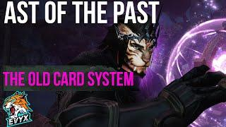 THE OLD CARD SYSTEM   FFXIV History   Astrologian