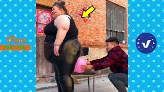 AWW Best FUNNY Videos 2020 ● TOP People doing stupid things
