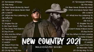 Country Music Playlist 2021 ♫ Top Country Songs of 2021 (Best Country Hits)