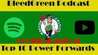 NBA TOP 10 POWER FORWARDS!!!