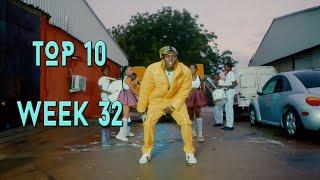 Top 10 New African Music Videos | 2 August - 8 August 2020 | Week 32