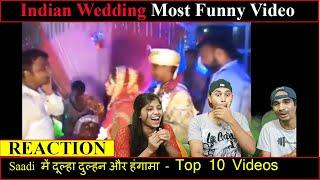 Top 10 Funny Marriage  Videos | Indian Shadi Fails| Shadi Funny Videos| Indian Marriage Fails