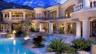 Top 10 most beautifull and expensive house in the world