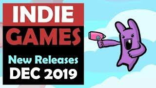 Indie Games New Releases for December 2019 Part 2