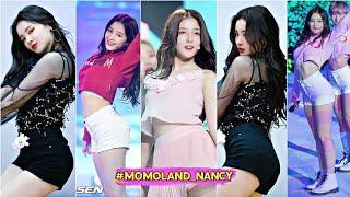 Top 10 dance performances of Nancy Momoland | Korean Dancer| Most beautiful girl.