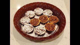 Pecan Pie Tarts (Кошнички)