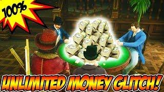 *MUST SEE! SOLO* 100% CONSISTENT METHOD! UNLIMITED DIG-ABLES MONEY & XP GLITCH- RED DEAD ONLINE
