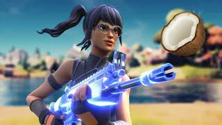 Best Console 120 Fps Sniper (Coco Fortnite Montage)