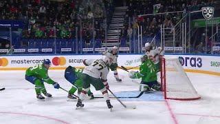 KHL Top 10 Goals for Week 22 & 23 2020/2021