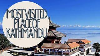Top 10 Most Visited Place of Kathmandu