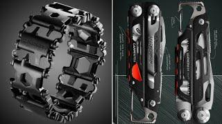 TOP 10: BEST MULTI-TOOL 2020 (LEATHERMAN MULTI-TOLLS)