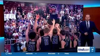 Top plays from the State Finals high school basketball tournament