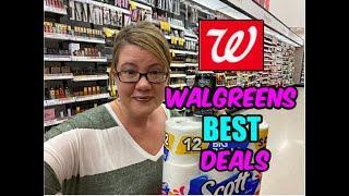 WALGREENS BEST DEALS (3/1 - 3/7)   