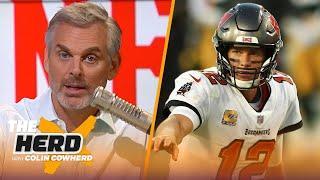 Herd Hierarchy:Colin Cowherd's Top 10 NFL teams after Week 6 | NFL | THE HERD
