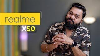 Realme X50 5G Launched ⚡⚡⚡ Should You Wait For It??