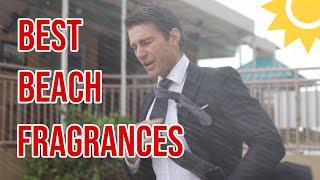 Top 10 Best Beach Wear Fragrances | Jeremy Fragrance