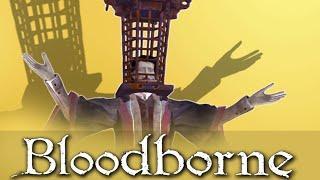 Bloodborne - Top Ten Stealth Kills (17)   Part Two
