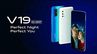 VIVO V19 | Vivo V19 Pro | Vivo V19 Launch In Indonesia On March 10