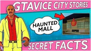 GTA VICE CITY STORIES: TOP 10 SECRET FACTS | ये 10 FACTS आपने नहीं सुने होंगे