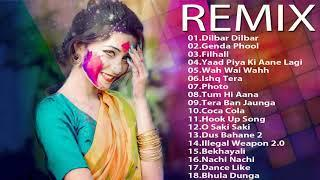 "NEW HINDI REMIX MASHUP SONG 2020 ""Remix"" - Mashup - ""Dj Party"" BEST HINDI REMIX SONGS 2020"