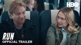 Run (2020): Official Trailer | HBO