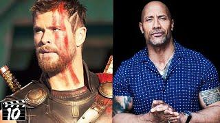 Top 10 Highest Paid Actors Of 2019