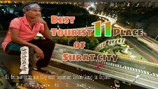 Surat tourist place /Best place in Surat city/Top 10 place /#surat#odisha