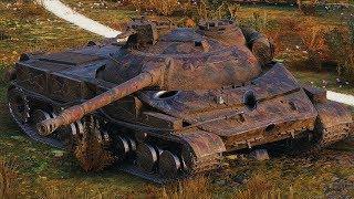 World of Tanks Object 907 - 10,2K Damage 5 Kills #131