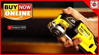 Top 10 Latest Technology DIY HAND TOOLS for WoodWorking 2020