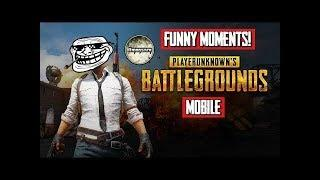 PUBG MOBILE NEW FUNNY MOMENTS || PUBG MOBILE WTF MOMENT || CHEETAH-1
