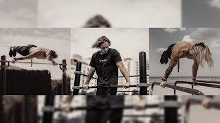 Insane STRENGTH Daniels Laizans of Street workout and Calisthenics | 2020 Top Bar Athletes