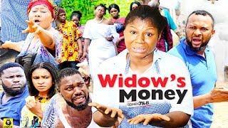 WIDOW'S MONEY SEASON 7 {NEW MOVIE} - 2020 MOVIE|LATEST NIGERIAN AFRICAN NOLLYWOOD MOVIE