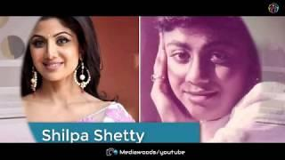 Top 10 Rare School Photos Of Bollywood Celebrities | Unseen Photos Of Famous Bollywood Stars | MW