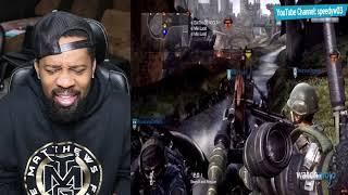 Top 20 Video Game Glitches of All Time - REACTION!!!