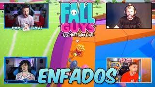 LLOROS Y ENFADOS TOP    FALL GUYS