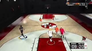 *NBA 2K20 LIVE* HELPING PEOPLE WIN COURT CONQUEROR MUST SUB MASCOT GRIND 1K SUBS OTW