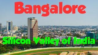 Bangalore || Silicon Valley of India || Top 10 Place Visit in Bangalore